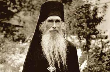 Архимандрит Кирилл (Павлов). О прощении обид