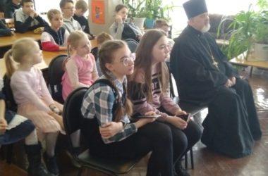 Воскресная школа «Добродетель» объявляет набор взрослых и детей на новый учебный год