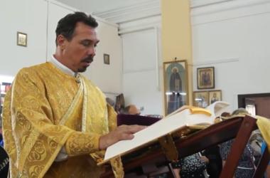 Евангелие дня: Литургия в день памяти пророка Божия Илии