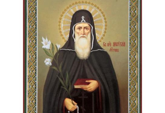 День памяти  преподобного Моисея Угрина, Печерского