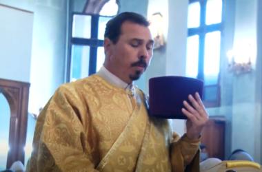 Евангелие дня: Литургия в день памяти преподобного Антония Римлянина
