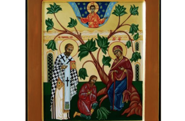 27 августа — празднования Беседной и Наврской икон Божией Матери