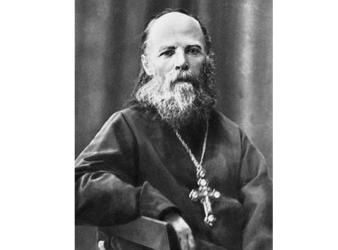Праведный Алексий Мечёв: Слово в день Происхождения Древ Честнаго Креста