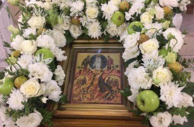 Евангелие дня: Литургия в день Преображения Господня
