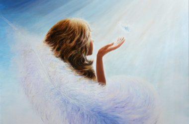 К юбилею Великой Победы в Волгограде откроется выставка картин Международного арт-проекта «Ангелы Мира»