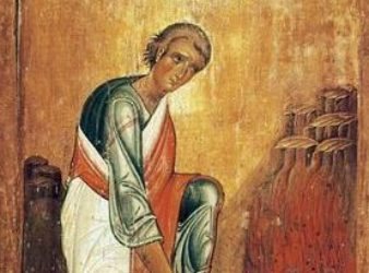 Пророк и Боговидец Моисей: любовь и ответственность