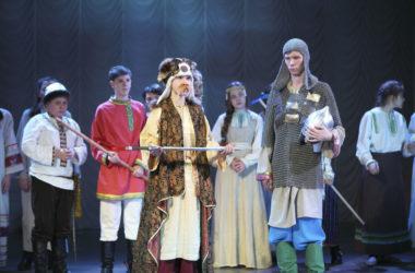 Молодежный театр «Миргород» из Волгоградской епархии начал реализацию проекта президентского гранта