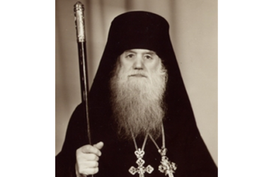 «Человек, каких все меньше и меньше». Письма архиепископа Михея (Хархарова)