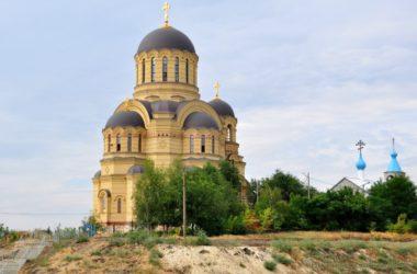 Православные активисты Волгограда запустили проект «Мы вместе»