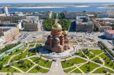 Александровский сад открыт для посещений