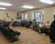 Священнослужители Зацарицынского благочиния провели беседу со студентами-железнодорожниками о смысле жизни