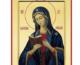 Православная Церковь чтит икону Божией Матери Калужская