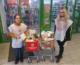 Возобновляется благотворительная акция «Корзина добра»