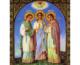 Православная Церковь совершает память мучениц Минодоры, Митродоры и Нимфодоры