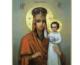 Православная Церковь чтит икону Божией Матери «Призри на смирение»