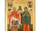 Православная Церковь совершает память пророка Захарии и праведной Елисаветы