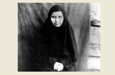 В Волгоградской митрополии собирают материалы для прославления в лике святых монахини Усть-Медведицкого монастыря
