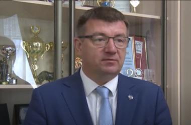 Видео: ректор ВГСПУ Александр Коротков о сотрудничестве с Волгоградской епархией