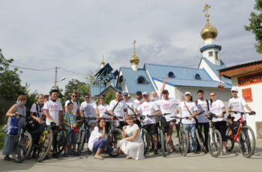 Отдел по делам молодежи приглашает на новую велоэкскурсию