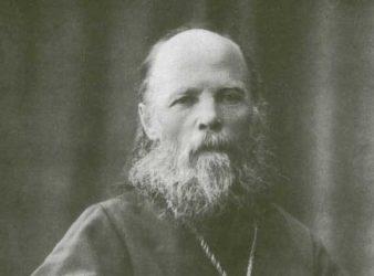 29 сентября — день перенесения мощей праведного Алексия Мечёва, протоиерея