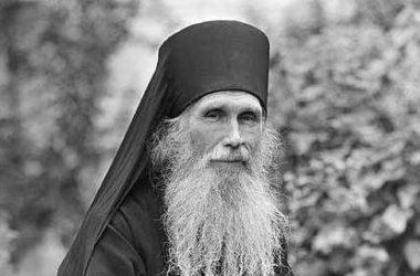 Проповедь в день памяти святых мучениц Веры, Надежды, Любови и матери их Софии