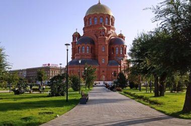 Представителей турбизнеса приглашают познакомиться с Александровским сквером