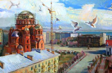 Оренбургский проект, парижские акционеры и три пуда конфект