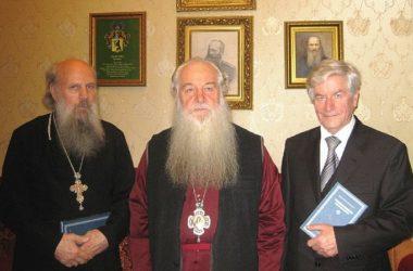 Сегодня день памяти Сергея Андреевича Зегжды