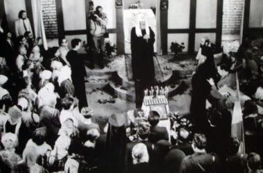 Листая старые подшивки: к 30-летию создания Волгоградской епархии