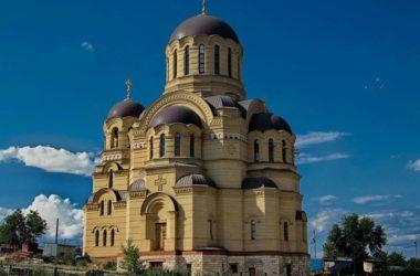 Волгоградские приходы организуют сбор помощи для нуждающихся семей с детьми