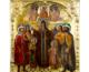 В день тезоименитства митрополит Феодор возглавил Божественную литургию в Свято-Духовском монастыре