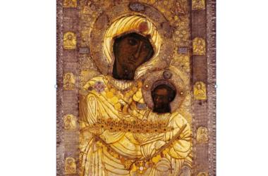 Православная Церковь чтит Иверскую икону Божией Матери