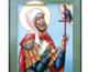Церковь празднует память святого Лонгина сотника