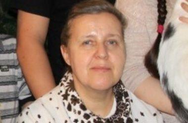 Отошла ко Господу Марина Штукина – мама 13 детей