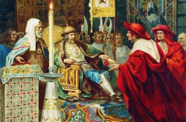 Александр Невский: служение Богу и Отечеству