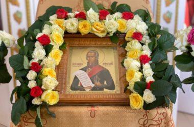 15 октября — день памяти праведного Феодора Ушакова