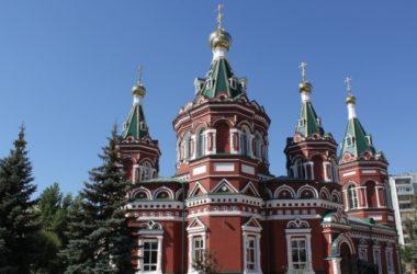 Празднования в честь Казанской иконы Божией Матери в Волгограде возглавит митрополит Феодор