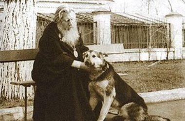 Сегодня день Ангела митрополита Иоанна (Вендланда)