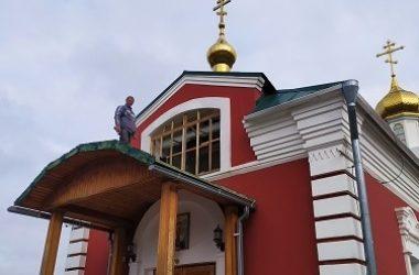 Храм великомученицы Параскевы готов к престольному празднику