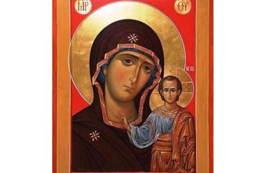 Всенощное бдение в Казанском соборе возглавил митрополит Феодор