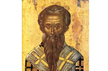 Православная Церковь празднует память святителя Иоанна Милостивого