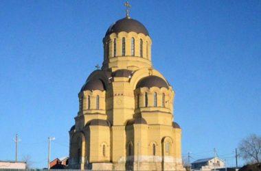 Прихожане храма Иоанна  Кронштадтского готовят онлайн поздравления к  престольному празднику