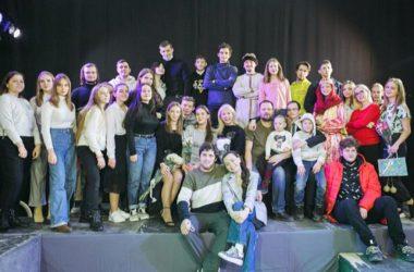 Молодежный театр «Миргород» рассказал историю Петра и Февронии