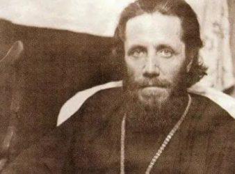 29 ноября — день памяти священномученика Иннокентия (Тихонова), архиепископа Винницкий