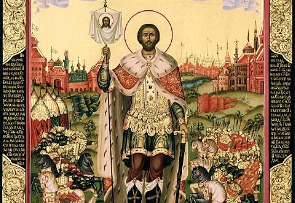 В Волгоградской епархии пройдет круглый стол «Святой князь Александр Невский и Волго-Донской край»
