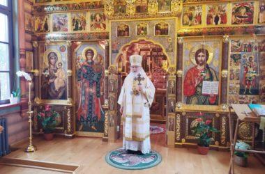 Проповедь Патриарха Кирилла в Неделю 25-ю по Пятидесятнице