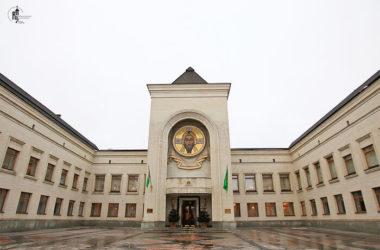 Митрополит Волгоградский и Камышинский Феодор избран для участия в летней сессии Священного Синода 2021 года