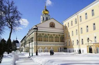В рамках Международных Рождественских чтений пройдет конференция, посвященная духовно-нравственной культуре в высшей школе