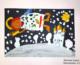 Принимаются работы на творческий конкурс «Рождество Христово славим-2021»