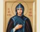 Православная церковь чтит память преподобной Софии (в миру Соломонии) Суздальской